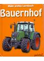 Mein erstes Lernbuch: Bauernhof [Pappbilderbuch]