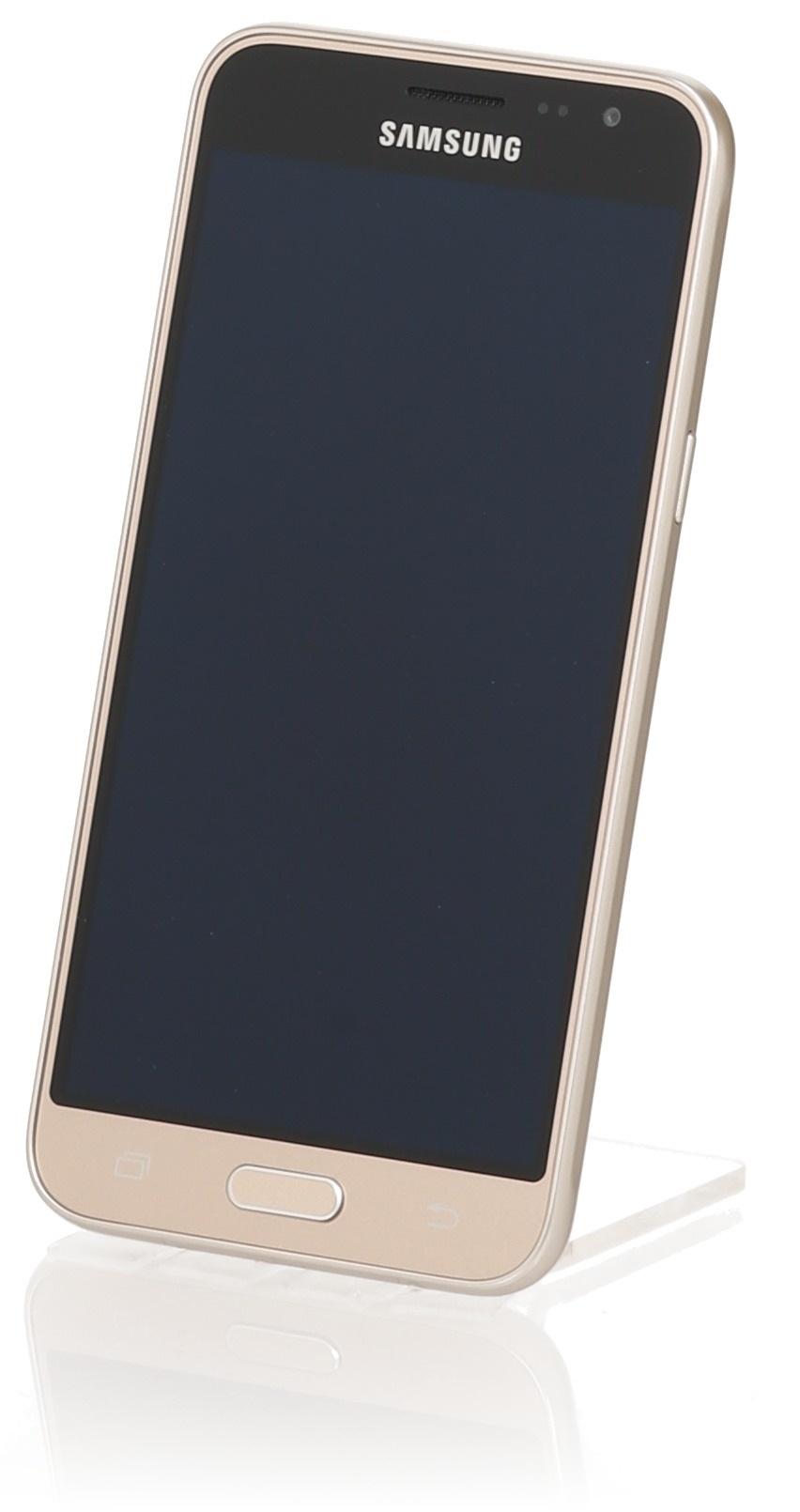 Samsung J320F Galaxy J3 (2016) DUOS 8GB gold