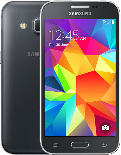 Samsung G361F Galaxy Core Prime 8GB [Value Edition] grijs