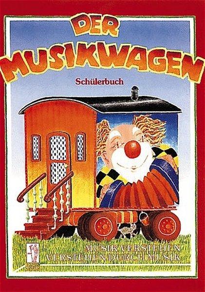 Der Musikwagen. Musik verstehen - Verstehen dur...