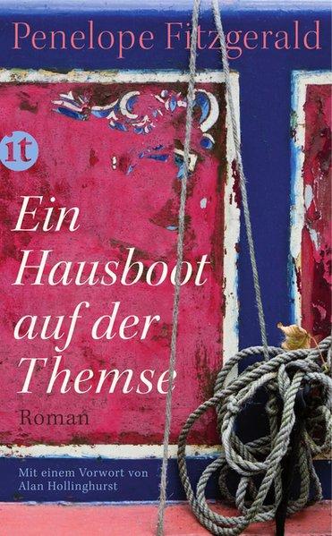 Ein Hausboot auf der Themse. Roman - Penelope F...