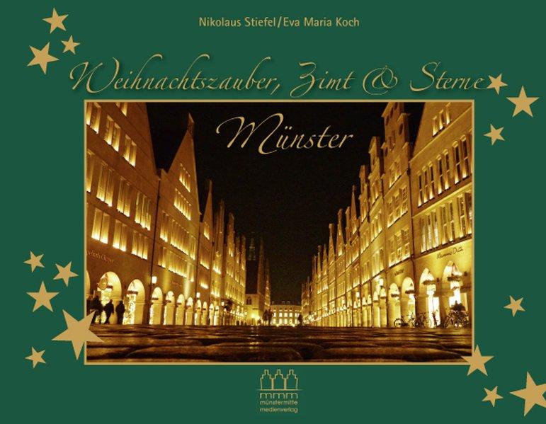 Münster - Weihnachtszauber, Zimt & Sterne. Müns...
