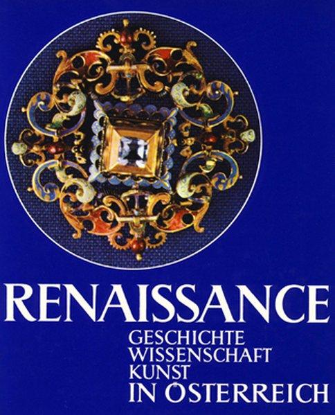 Renaissance. Geschichte, Wissenschaft und Kunst...