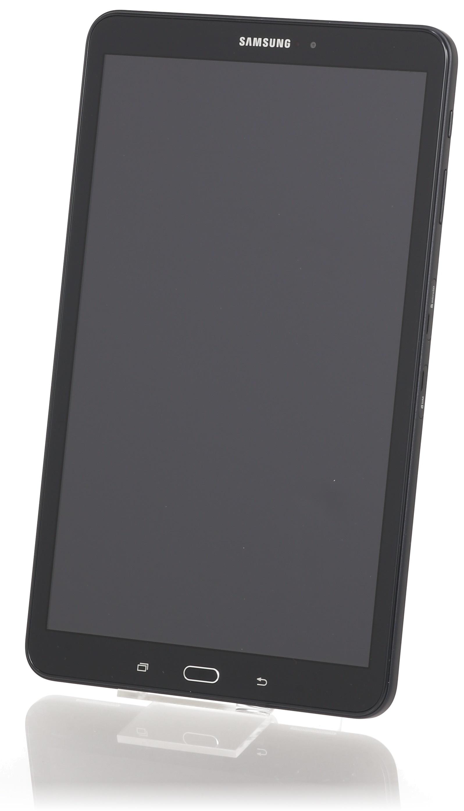 Samsung Galaxy Tab A 10.1 10,1 16GB [Wi-Fi + 4G] schwarz