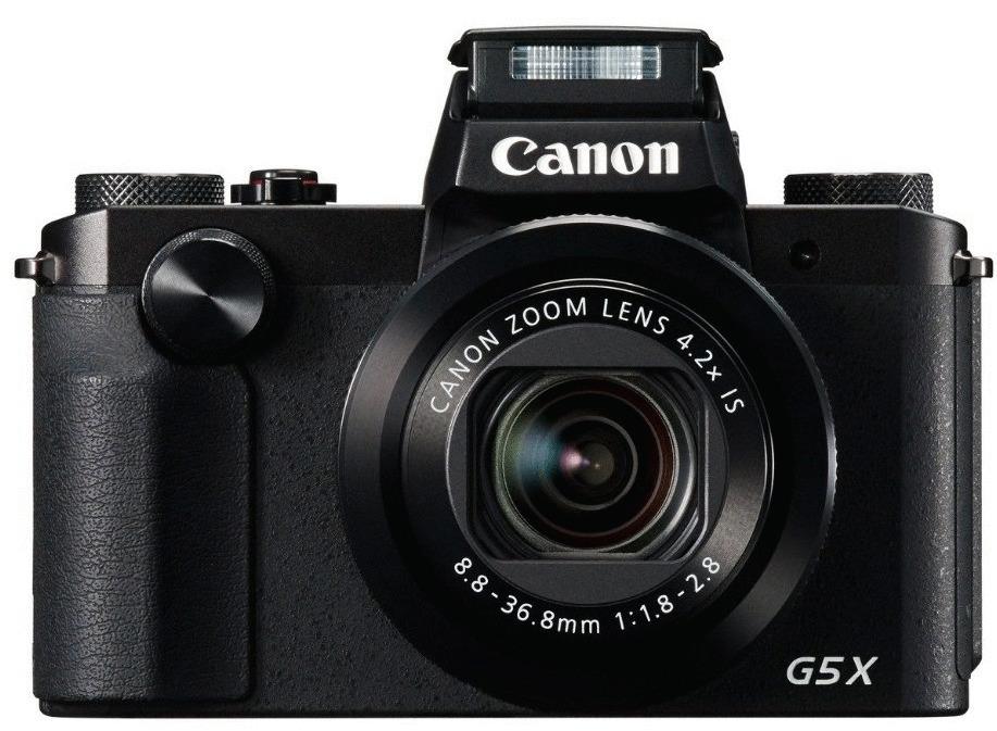 canon powershot g5 x nero