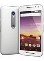 Motorola Moto G 16GB [3. Generation] weiß
