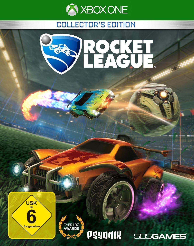 Rocket League - Collector´s Edition
