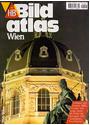 HB Bildatlas 206: Wien - Schlösser und Museen, Bälle, Theater und junge Szene [Broschiert, 1. Auflage 2000]