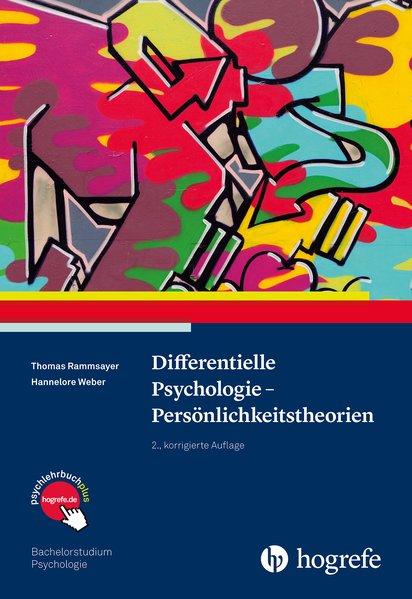 Differentielle Psychologie - Persönlichkeitsthe...