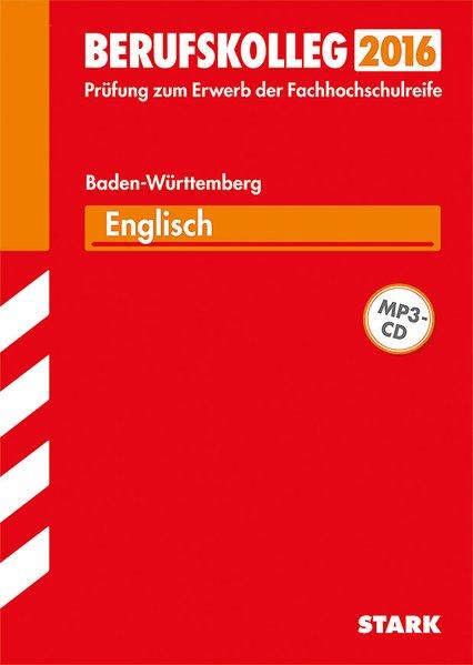 Berufskolleg Baden-Württemberg Englisch - Raine...