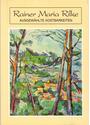 Ausgewählte Kostbarkeiten - Rainer Maria Rilke [Taschenbuch]