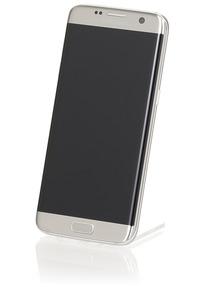 samsung g935f galaxy s7 edge 32gb silver titanium. Black Bedroom Furniture Sets. Home Design Ideas