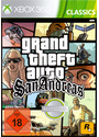 Grand Theft Auto: San Andreas [Classics]