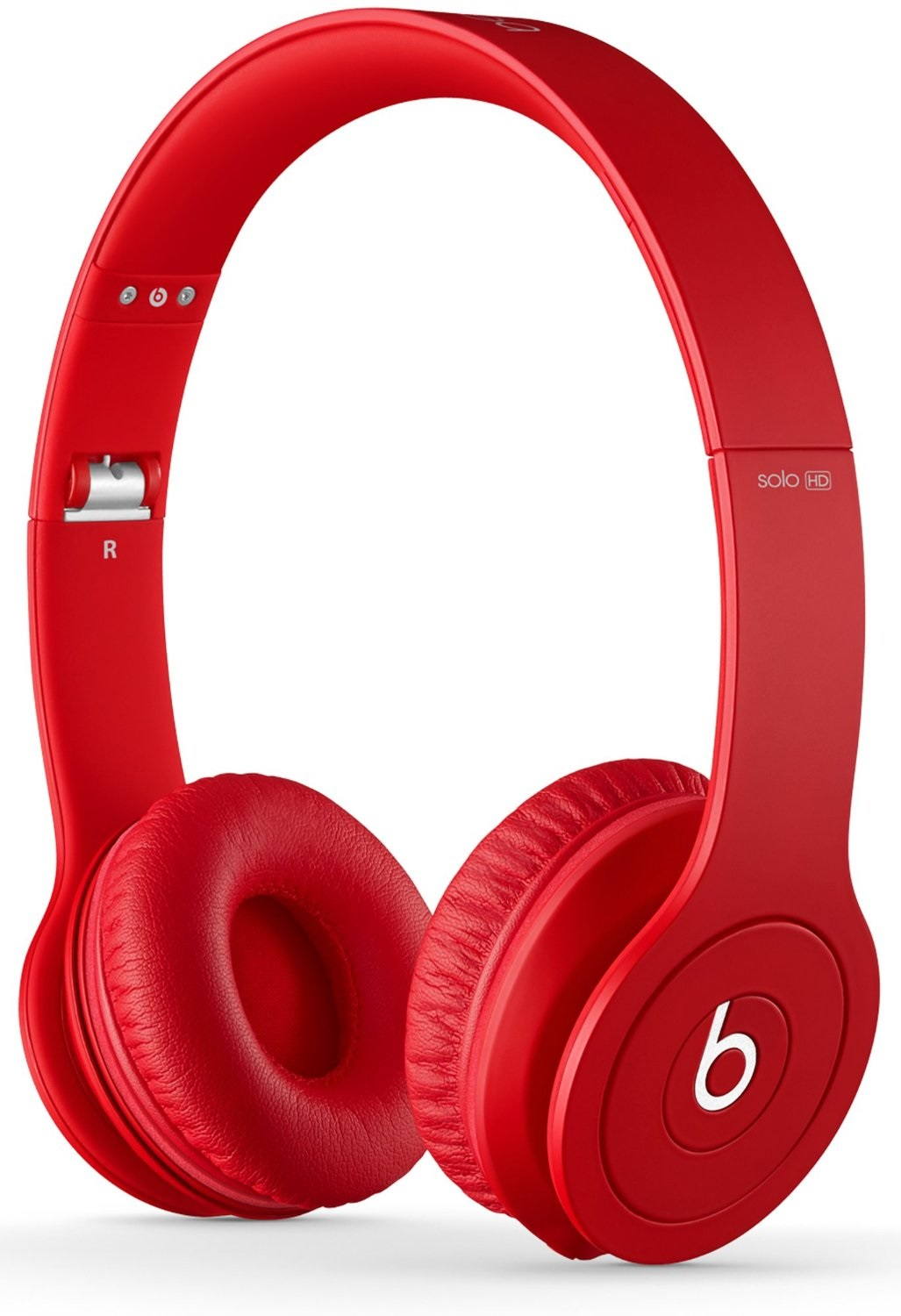 Beats by Dr. Dre Solo HD rot matt
