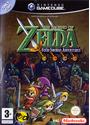 The Legend of Zelda - Four Swords Adventures [Software Only, Internationale Version]