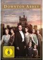 Downton Abbey: Staffel sechs - Die finale Staffel [4 Discs]