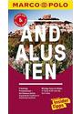 Marco Polo Reiseführer: Andalusien - Reisen mit Inseider Tipps - Martin Dahms [Broschiert, 19. Auflage 2016]