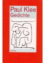 Gedichte - Paul Klee [Gebundene Ausgabe]