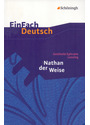 EinFach Deutsch: Nathan der Weise - Gotthold Ephraim Lessing [Taschenbuch, 13. Auflage 2009]