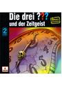 Die drei ???: Und der Zeitgeist - 6 Kurzgeschichten [2 CDs]