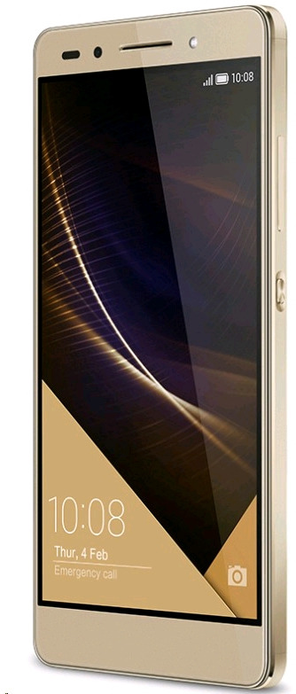 Huawei Honor 7 Premium 32GB gold