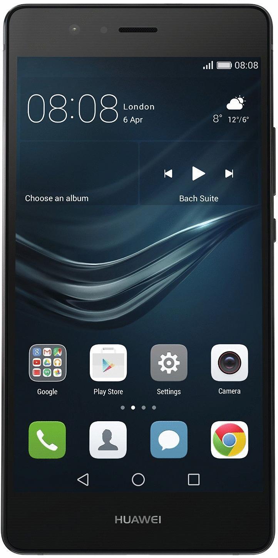 Huawei P9 lite 16GB schwarz