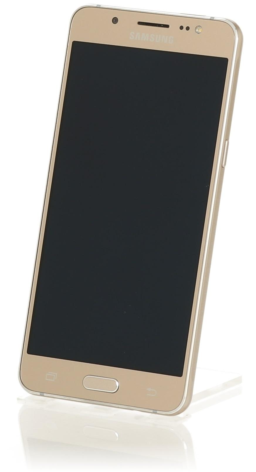 Samsung J510F Galaxy J5 (2016) DUOS 16GB gold