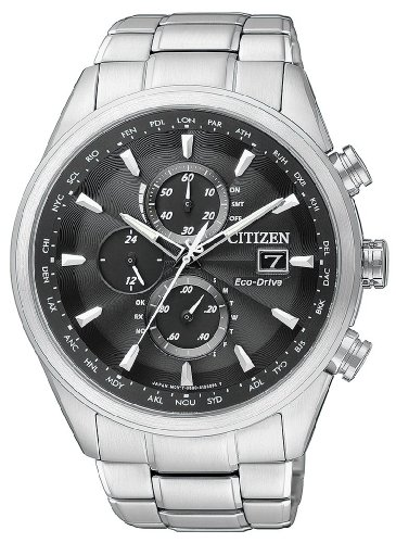 Citizen Elegant - Chrono AT8011-55E