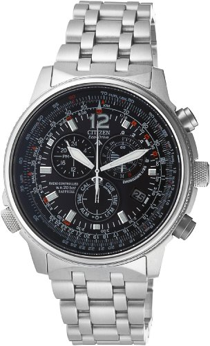 Citizen Promaster Chrono Pilot AS4020-52E