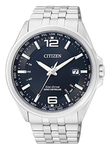 Citizen Elegant - Evolution 5 - World Timer CB0010-88L