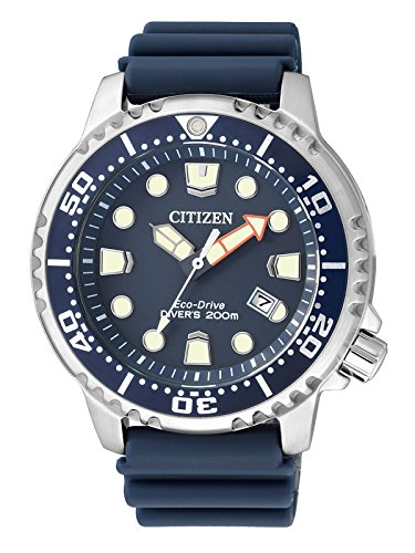 Citizen Promaster Divers 200m BN0151-17L