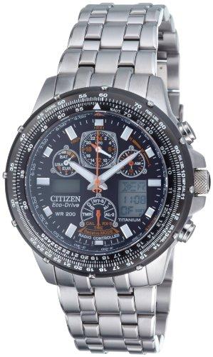 Citizen Super Skyhawk JY0080-62E