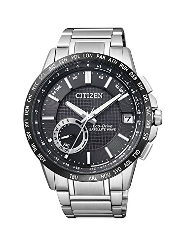 Citizen Elegant - SATELLITE WAVE - GPS CC3005-51E