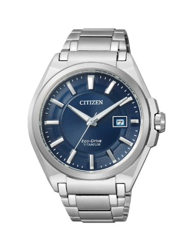 Citizen Super Titanium BM6930-57M