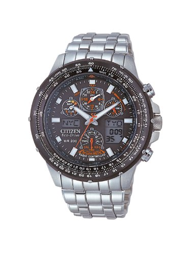 Citizen Super Skyhawk JY0020-64E