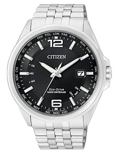 Citizen Elegant - Evolution 5 - World Timer CB0010-88E