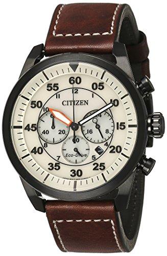 Citizen Sports - Chrono CA4215-04W
