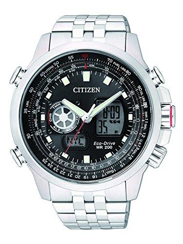 Citizen Promaster Skyhawk JZ1060-50E
