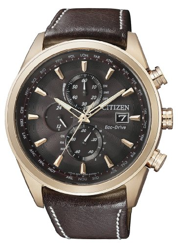 Citizen Elegant - Chrono AT8019-02W