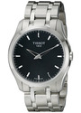 Tissot Couturier secret Date Quartz T0354461105100