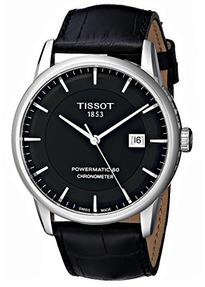 Tissot Luxury Automatic Gent Cocs T0864081605100