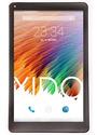 """XIDO Z110/3G 10"""" 16GB [Wi-Fi + 3G] silber"""
