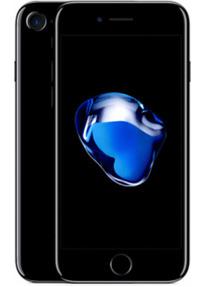 apple iphone 7 128gb diamantschwarz gebraucht kaufen. Black Bedroom Furniture Sets. Home Design Ideas