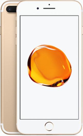 Apple iPhone 7 Plus 32GB oro (Ricondizionato)