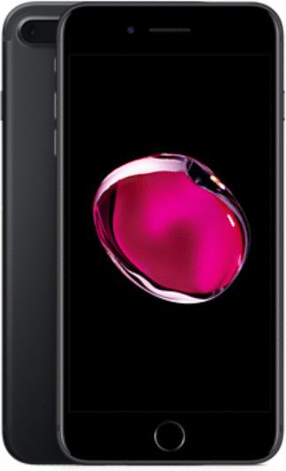 apple iphone 7 plus 128gb nero