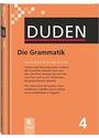 Duden: Die Grammatik - Band 04 - Kathrin Kunkel-Razum & Franziska Münzberg [8. Auflage, Gebundene Ausgabe]