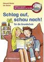 Schlag auf, schau nach!: für die Grundschule - Edmund Wetter, Ute Wetter & Jutta Wetzel [inkl. CD, 5. Gebundene Ausgabe 2015]