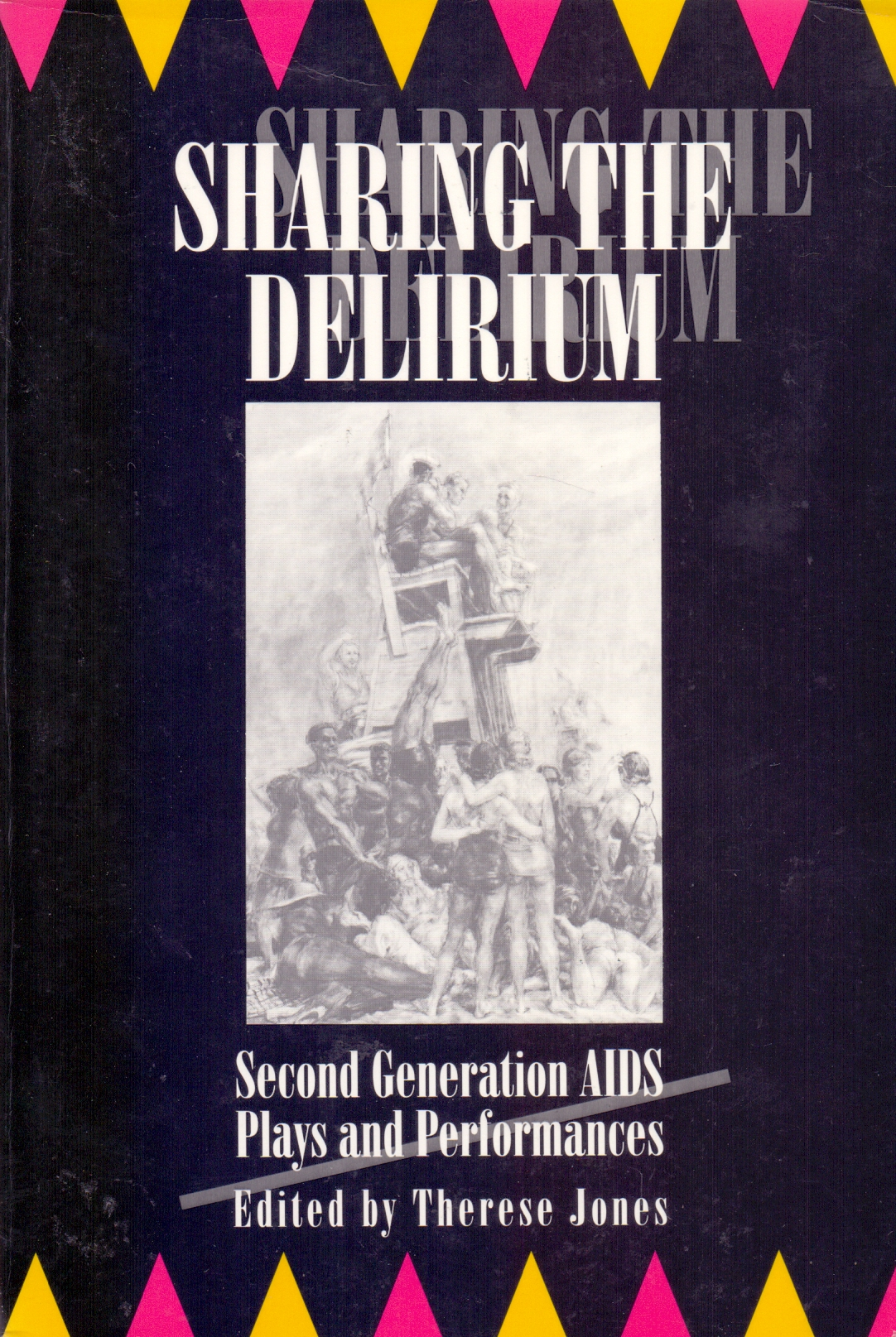 Sharing the Delirium: Second Generation AIDS Pl...