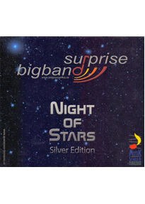 Big Band Surprise - Night of Stars [Silver Edition, inkl. DVD]