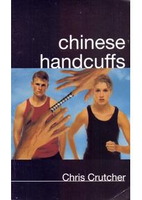 Chinese Handcuffs - Chris Crutcher [Paperback]